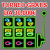 torneo di slot machine online