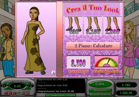 Come sono fatte le slot machine