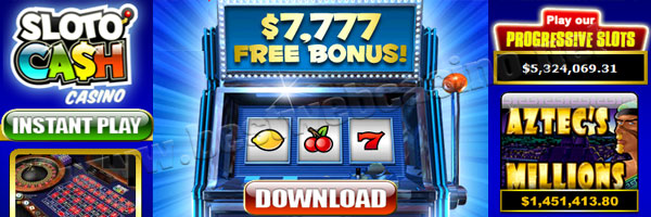 slotocash online casino
