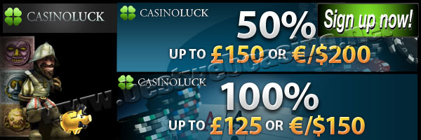 casinò online Casino Luck