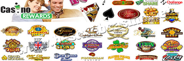 best online casino partners casino rewards