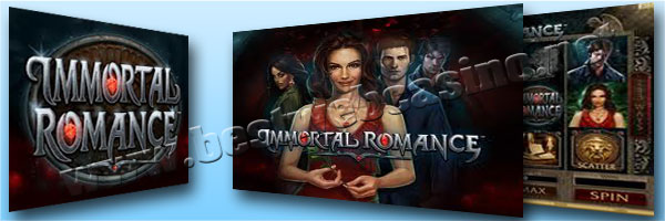 slot machine online immortal romance