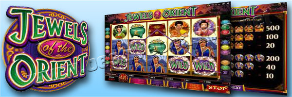 gioca slot machine online gratis