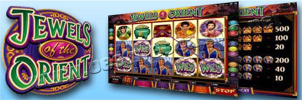 gioca slot machine online gratis