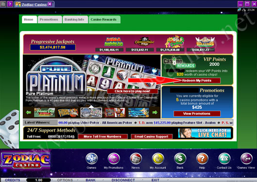 The description of Vegas Hero Slots - Free Casino