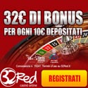 casinò online aams 32red casinò