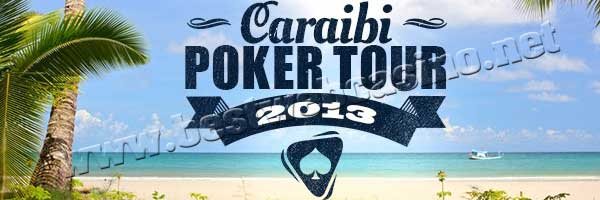 caraibi poker tour netbet poker