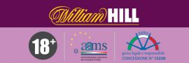 william hill casino online aams